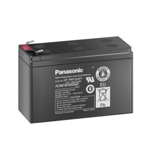Batterie alta potenza ideali UPS