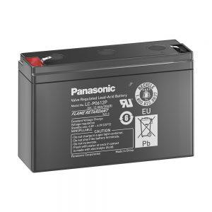 Batterie lunga vita
