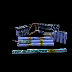 pacchi batterie al litio progettazione