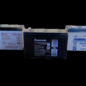 Batterie Piombo